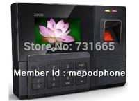 ZDC30 TFT Fingerprint + RFID Time Attendance system Fingerprint Time Attendance