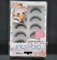 Diamond Lash False Eyelashes N0.1 Girly Eyes 5 pairs
