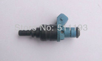 HIGH Performance LOW impedance Fuel Injector/Nozzle Replacement for OEM 058133551F for Volkswagen directly sale