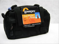 Free shipping Lowepro Photo Runne camera bag SLR camera purse Outdoor travel Photography enthusiasts essential