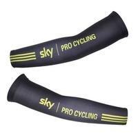 SKY bike team cycling sunproof Armband bicycle sweatproof riding armwarmers for men