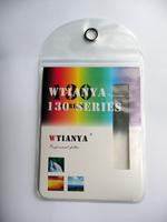 TianYa Neutral Graduated Grey filter 130mm x 175mm fit Cokin X-Pro holder