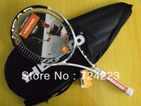 Free shipping Hot!! Newest Head YouTek Speed Pro L5 Tennis Racquet racket bat Grip: 4 1/4 or 4 3/8