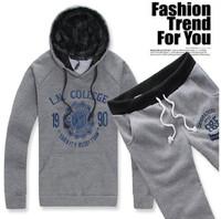Мужская толстовка Own Brand M/L/XL/XXL & W-1405-021