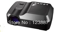 Portable Multimedia Home Theatre DVD LCD Projector