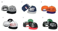 wholesale 8pcs/bag hiphop Caps and hats snapbacks high quality cool styles free shipping mix order snap back