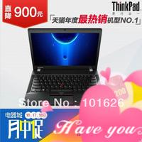 ThinkPad E430C(33651E0) 100% guarantee original Core i3-3110M 2.5 Rui frequency to 3.2GHz 500GB 4GB Powered USB WIFI/HDMI/Camera