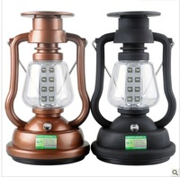 Led camping light tent light lantern charge camping light dynamo super bright outdoor camp lamp