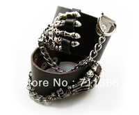 Korea  Punk Bracelets Popular Star Bangles Fashion Bracelets Mini 2 pcs/lot Free Shipping