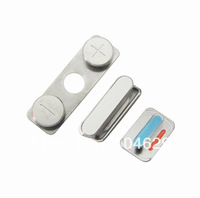 Side Button Volume Key Power Button for Iphone 4G D0075