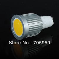 SUPER-BRIGHT CREE COB 5W/7W/9W LED spotlight  Bulb Light warm white  E27/E14/B22/GU10/MR16 AC85-265V   LED bulbs lamps lamp