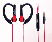 ULDUM New unique design!! DJ studio music headphone headset earphone handfree for MP3 MP4 Mobile phone