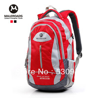 Free Shipping Eons double-shoulder travel backpack ultra-light waterproof laptop bag student bag