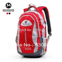 Mochila Leather Backpack Infantil free Shipping Eons Double-shoulder Travel Backpack Ultra-light Waterproof Laptop Bag Student