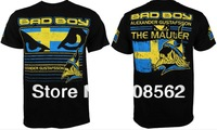 Wholesale - -- Hot!!BAD BOY sportwear Print Shirt --THE MAULER