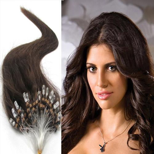 Hair Extension Micro Rings Video 48