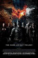 "53 Batman The Dark Knight Rises Legend Ends Movie 24""x36"" Wall Poster"