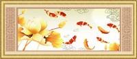 FREE SHIPPING Diy rhinestone diamond painting home decoration gift round diamond painting rich