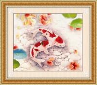 Free shipping Diy rhinestone diamond painting home Decoration gift round Diamond painting liannianouyu