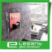 Decorative Design Mirror (J011)