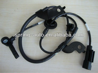 ABS wheel speed sensor 4670A031 4670A575 ALS1785 Front left for Mitsubishi Outlander/ Lancer