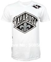 Wholesale - --Hot!! HAYA BUSA sportwear Print Shirt 100% Cotton