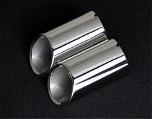 wholesale stainless steel exhaust