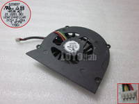 Free Shipping New original For Dell M1330 1318 PP25L notebook fan UDQF2HH01CAR