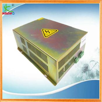 80W CO2 laser power for laser tube