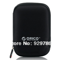 "ORICO Portable Carry Sleeve Case/Bag/Cover Pouch Black 2.5"" HDD/Hard Drive Disk"