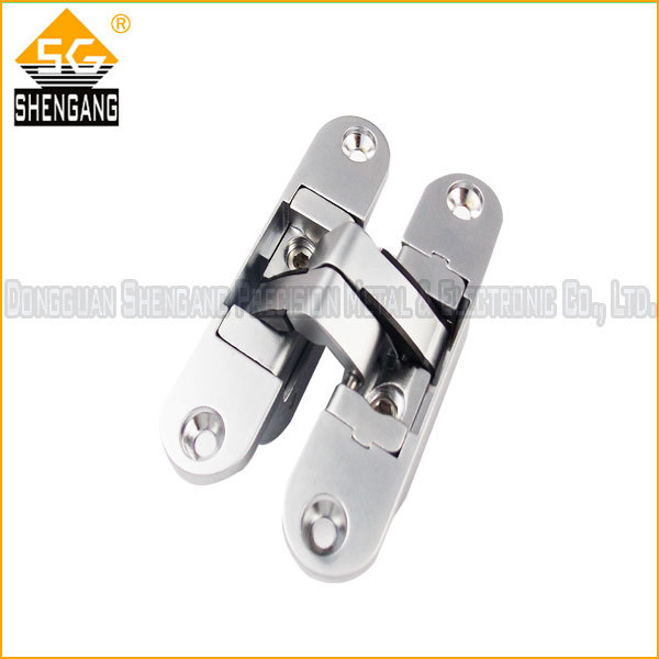 door hinges types