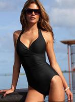 Victoria one piece bikini swimwear 3111