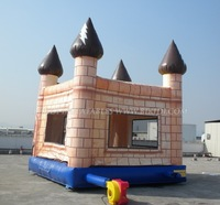 Inflatable harry potter jumping castle B1016