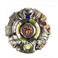 New Arrivlal Rapidity ZERO-G Beyblade BBG 20 Bandid Goreim DF145BS  With Light Launcher 240pcs/Lot