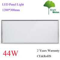 44W Led Panel Light Aluminum 3200LM White/Warm White AC96-265V