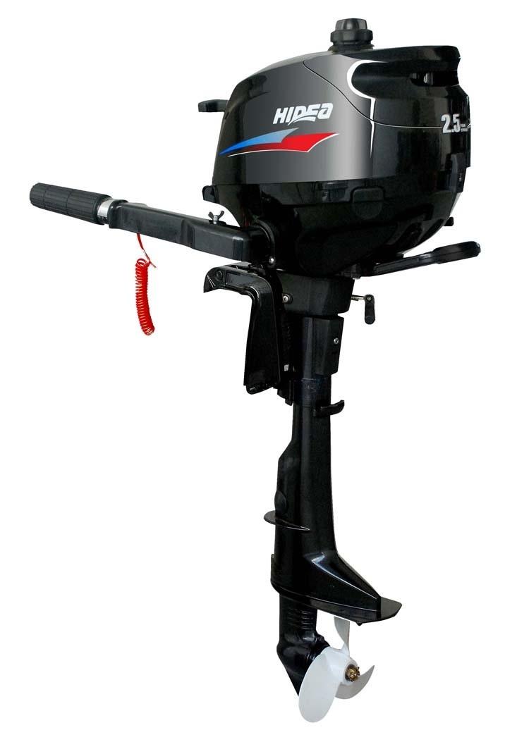 инструкция для лодочного мотора кальмар