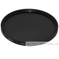 Green 52mm nd4 neutral density mirror obscuration mirror