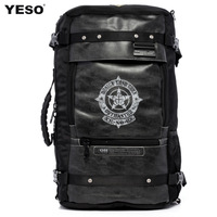 Yeso backpack handbag travel bag backpack large capacity multifunctional bag