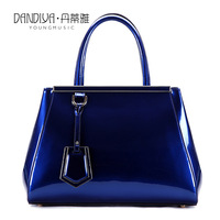 2013 spring and summer women's handbag women's bag fashion trend of female one shoulder handbag cowhide