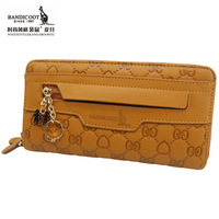 Fashion phalanger clutch women's day clutch genuine leather clutch bag 2013