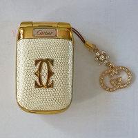 F09 C Unlocked cute lady women mini cell phone Quad Band Single SIM MP3