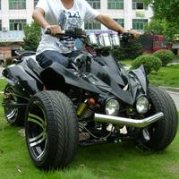 Woqulima 250cc atv aluminum wheels atv tricycle atv