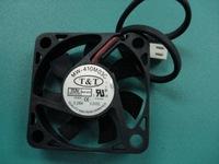 Fans home T amp . t 40 10 dc3.3 v 4cm dual ball bearing fan