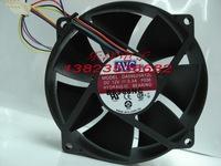 Fans home Avc da09025r12l 0.30a 9225 hydraulic fan