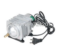 LF-22030,55L/min NEW AC220V small portable electromagnetic air compressor free shipping
