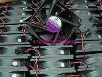 Fans home Bi-sonic braim 8cm 24v bp802524h-10 0.13a line fan