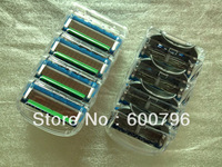 [Promotion ] Razor Blades For Men (16pcs=2pack) F_sion Proglide Power 8s Razor Shaving Best Quality (Russian Packing)