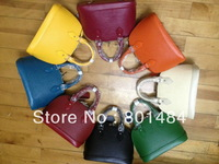 Fashion Hot real l ALMA BB M40866  with long strap microfiber lining more colors  Tote Bag