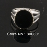 31711 sterling silver rings for men, wholesale fashion rings for men