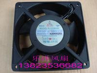 Fans home 12038 220v 12cm cooling ventilation fan b s